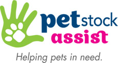 PETstock Assist, Helping pets in need.
